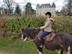 Conseils Balade Touraine Cheval