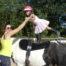 stages enfants touraine cheval