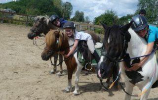 cours equitation enfants touraine cheval